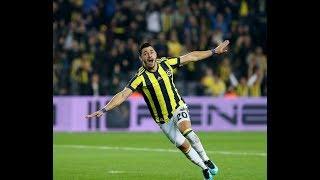 Fenerbahçe Alex'in Yerini Giuliano İle Doldurmaya Başladı Fikri Ağırlık Kazanıyor