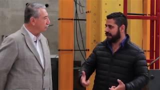 Entrevista a Cenapred - Terremotos de 1985 y 2017. ¿Por qué debemos realizar simulacros?