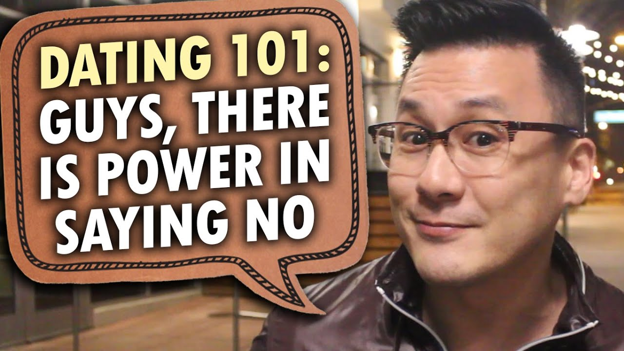 Eliot chang dating 101 seven 1