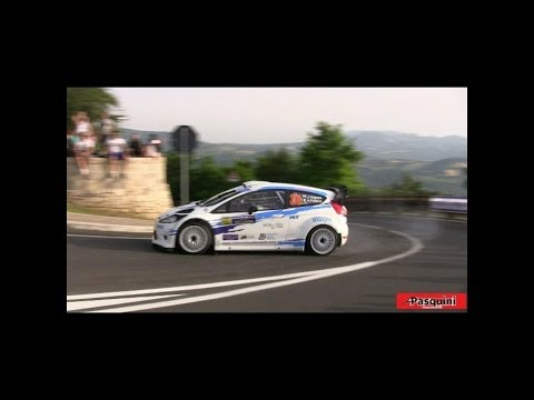 1° SAN MARINO RALLY SHOW + CIR PURE SOUND
