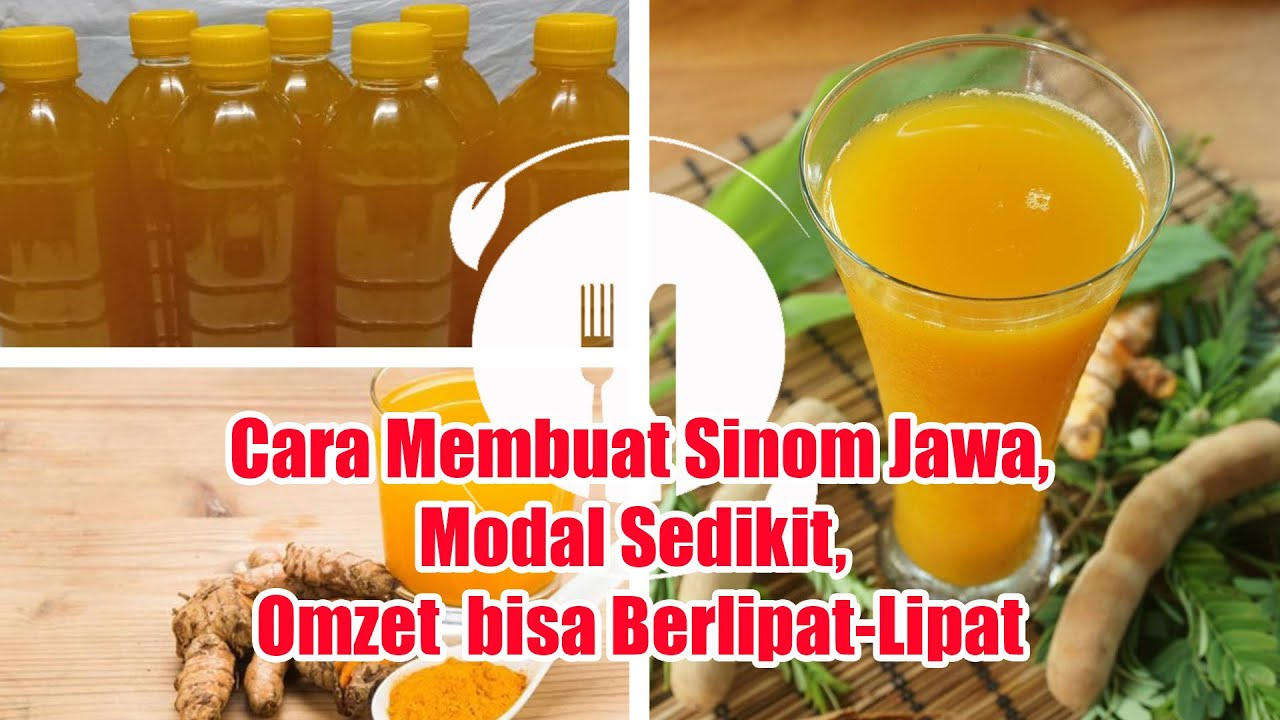 Download Cara Membuat - Sinom Jawa - Rumahan Anti Gagal | Amazing Cooking | Indonesian Food