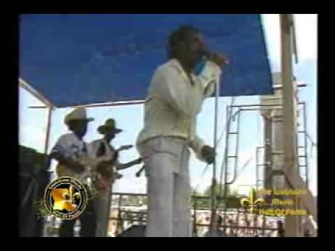 Ernie K-Doe Official Louisiana Music Hall Of Fame Induction video