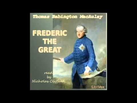 Frederic the Great (FULL Audiobook)