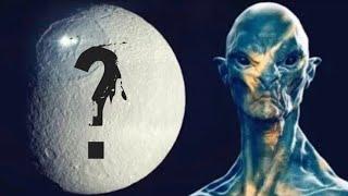 NASA भी चौंक गया Saturn's moon पर aliens के सबूत देखकर!Evidence of Alien life on titan and Enceladus