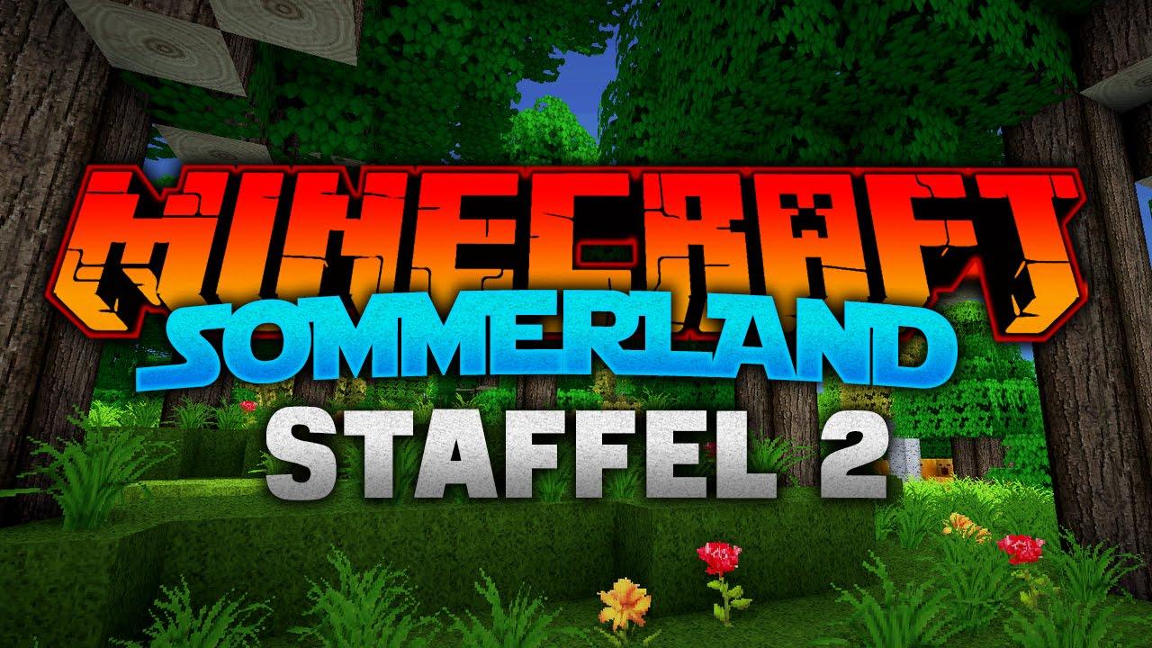 Minecraft sommerland weihnachten projekte neue ideen - Minecraft projekte ...