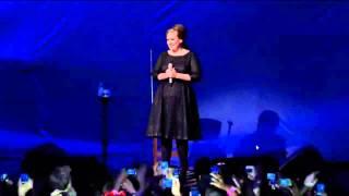 Adele - Hometown Glory Legendado PT-BR