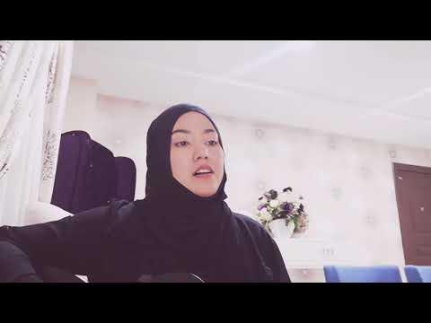 I'll Never Love Again - Lady Gaga - Shila Amzah Cover