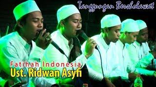 Habibi Ya Muhammad _ Addinu Lana _ Maulidul Hadi - Ridwan Asyfi ft Fatihah Indonesia