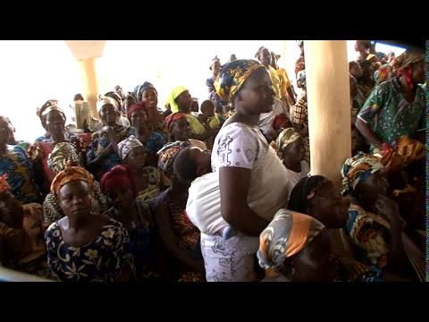 Lush Buying Presents: Ghana Shea Butter