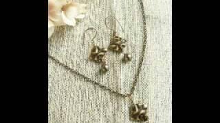 DaGrits - Senso Collection - Handmade Italian Style Jewelry Thumbnail