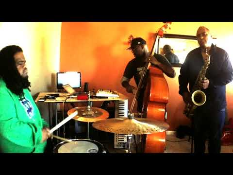 New Jazz Music! A Live Jazz Performance of Ghetto Rant