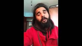 REPLY TO Tayari haan di (kulwinder bill) Rajveer