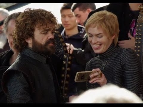 Lannisters   Game of Throne funny and sweet moments