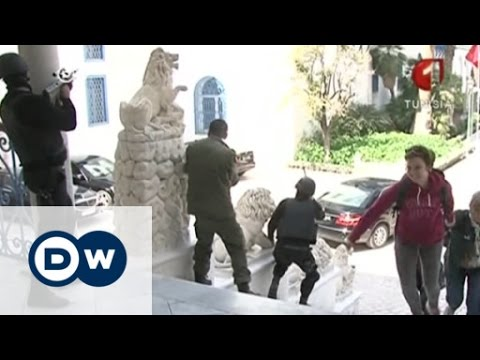 Tunis attack leaves at least 19 dead | Journal