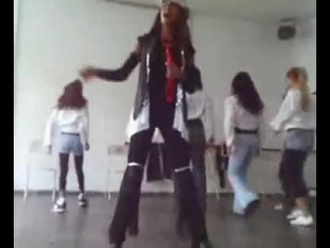ciara like a boy ii cover 2011 youtube