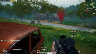 PUBG MOBILE  (Official Emulator Tencent Buddy )  ID:PROPHET- ID CHINA VERSION : GHOST976HD
