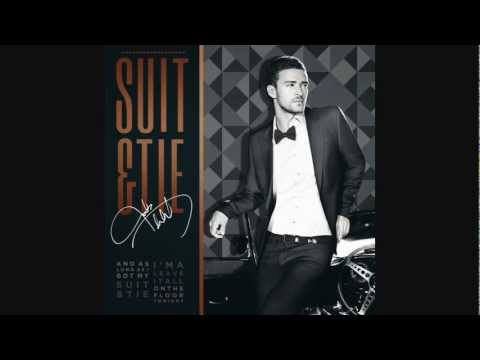 Justin Timberlake - Suit & Tie (Solo Version)