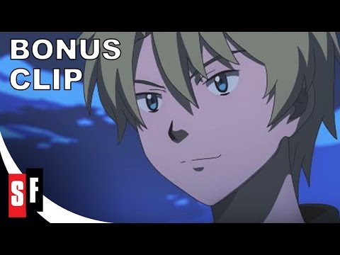 Digimon Adventure Tri: Reunion - Bonus Clip 1: The Cast On The Growth Of The Characters (HD)