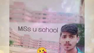 ScHool life is BesT life