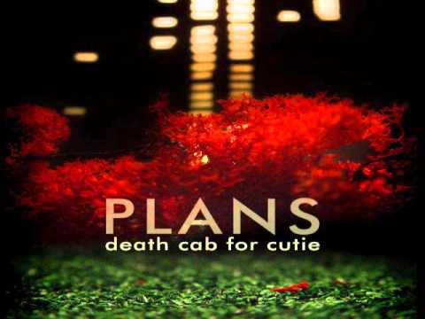 Summer Skin - Death Cab For Cutie [800% Slower]