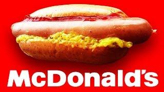 Топ10 ПРОВАЛИВШИХСЯ Продуктов McDonalds!
