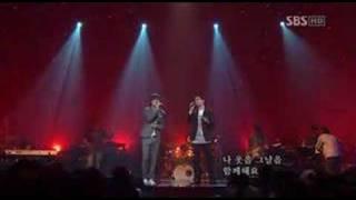 카니발 - 거위의 꿈 (Live)