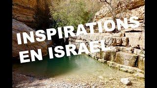 UVP inspiration en Israel
