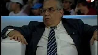 Eurico Miranda: Sport campeão de 1987.wmv