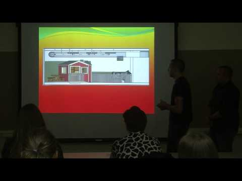 uwsp-ia-design-charrette-group-4-presentation
