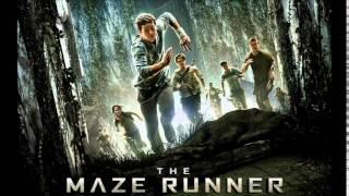 The Maze Runner Soundtrack - 18. Goodbye