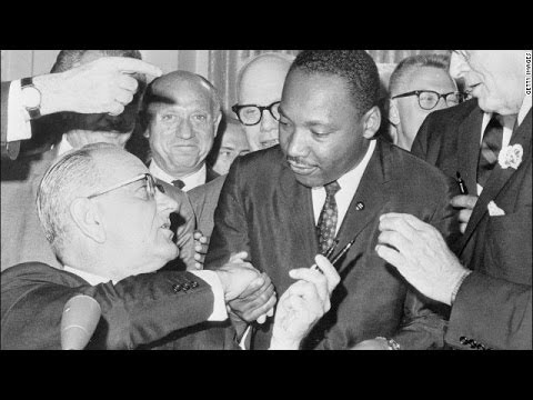 "Dr. King's ""Bill of Economic and Social Rights"""