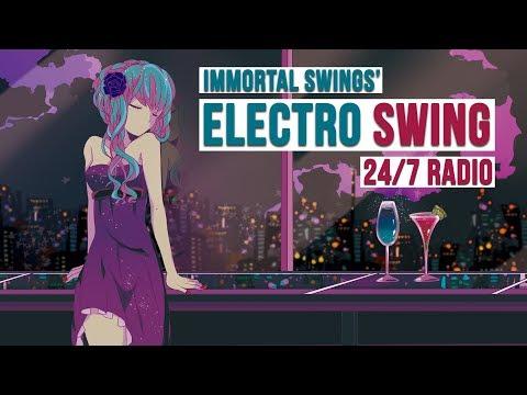 24/7 Electro Swing Radio - Enjoy the best Swings in 2020 🎧 | 50 new songs added! 🥂 🥳