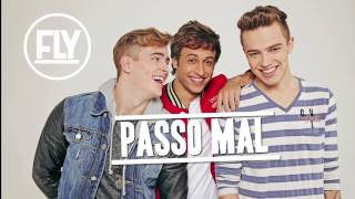 Fly - Passo Mal [Official Audio]