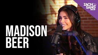 Madison Beer Talks Upcoming Album, Aliens & Social Media