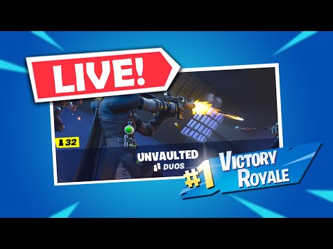 *LIVE* GETTING VICROY'S