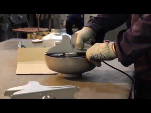 Канальные  круглые вентиляторы Лиссант — производство, купить, цена