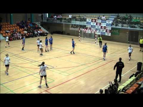 VOC Amsterdam A - Team Vesthimmerland (Den) U19