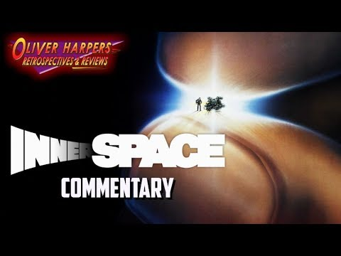 InnerSpace 1987 Commentary (Podcast Special)
