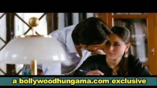 Kurbaan - Shukraan Allah Song Trailer - Saif - Kareena