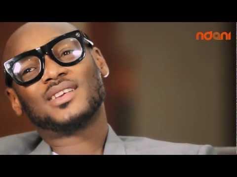 Ndani TV: 2Face Idibia on The Juice