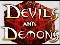 Дьяволы и демоны стратегия RPG