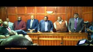 Muthama, Ndemo Charged Over Malili Ranch Sale