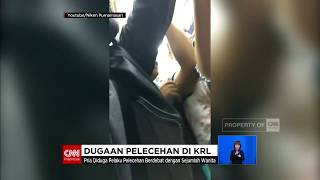 Download Video Viral! Dugaan Pelecehan di KRL MP3 3GP MP4