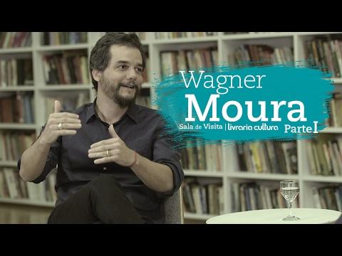 Sala de Visita – Entrevista com Wagner Moura  Parte I