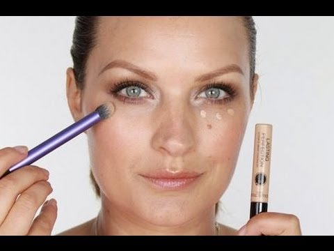 How to Make Eyes Bigger Make-up Tutorial - YouTube