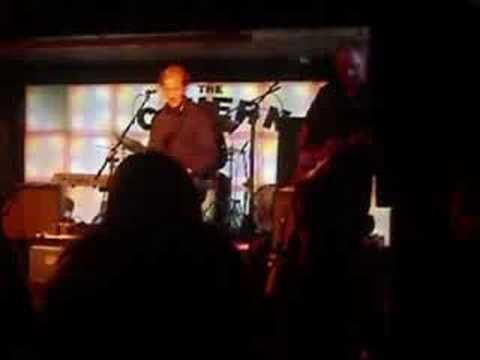 BEATLES WEEK 2008 CAVERN BACK MAL EVANS MEMORIAL BAND-FREE AS A BIRD