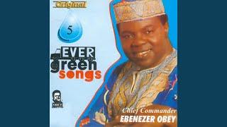 Oro Oluwa Ede