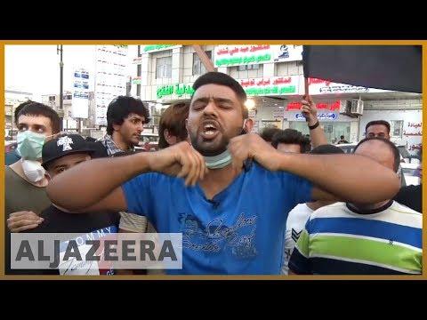 🇮🇶 Iraqi authorities cancel planned curfew in Basra | Al Jazeera English
