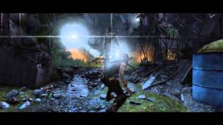 """TOMB RAIDER - Trailer """"Survivor"""""""