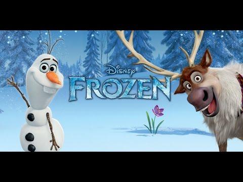 Disney Frozen Olaf's Adventures / Disney Frozen